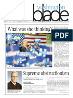 Washingtonblade.com, Volume 47, Issue 12, March 18, 2016
