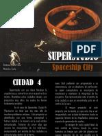 Historia, Ciudad 4