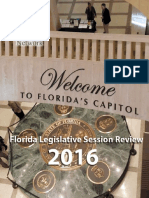 2016 LFN Legislative Session Review