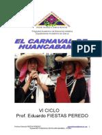 C. de Huancabamba 2012