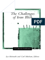 Lee Hoinacki, Carl Mitcham - The Challenges of Ivan Illich