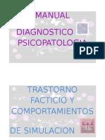 Manual Psicopatologia
