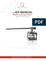 Rotary Flexible Link - User Manual