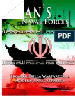 Iran's Naval Forces - ONI 2009
