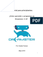 TutorialDreamster