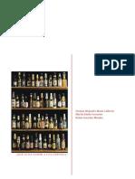 Calidad de la cerveza en relacion al porcentaje de alcohol