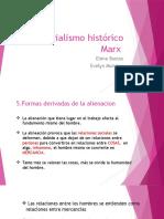 Expo_completa Materialismo Historico de Marx 5 y 6
