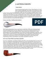 Vauen Tabakpfeifen und Pfeifen-Zubehör