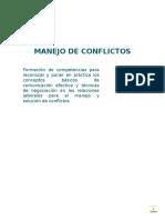 Manual Manejo Conflictos