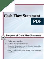 9. Cash Flow Statement
