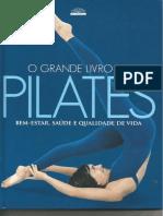 Grande Livro de Pilates e R.O. Pilates Especial n2