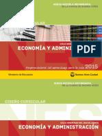 Nes - Economia y Administracion