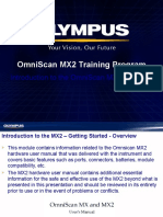 MX2 Training Program 02 Intro to MX2