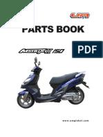 United Motors MATRIX 150