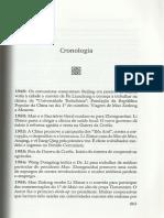 A VIDA PRIVADA DO CAMARADA MAO Cronologia e Perfis Biograficos