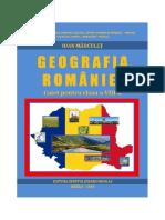 GEOGRAFIA ROMANIEI Caiet pentru clasa a VIII-a. I. Marculet.pdf