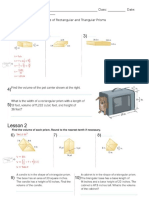 homework ch10 l1-2 volume of rectangular and triangular prisms