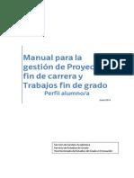 Tfg Manual
