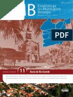 EMB v.4 - TI Bacia Do Rio Grande