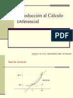 09 Calculo Diferencial