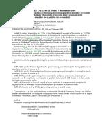 10_ OMAI_Aprobarea Manual Prefect Si Primar