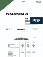 F-4 Phantom II for Ground Attack Report