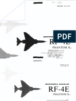 RF-4E Phantom II Report
