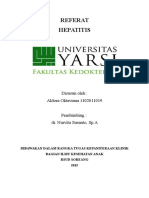 Hepatitis Referat
