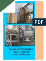 Trabajo de Tolvas Silos de Almacenamiento y Transporte Neumatico Final1