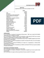 Práctica 2 contabilidad basica
