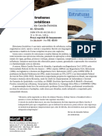Estruturas isostaticas - release
