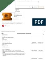 Receita de Bolo de Cenoura de Liquidificador - Receitas Do Allrecipes Brasil