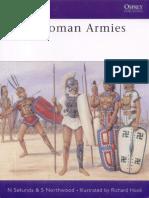 Osprey - Men at Arms 283 - Early Roman Armies(Osprey Maa 283)