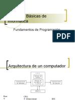conceptos basicos informatica