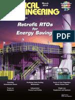 Chemical Engineering Magazine Marz 2010