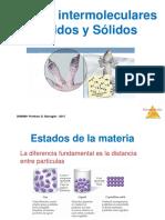 - MODULO II - Fuerzas Intermoleculares - 2015 - Copia