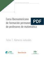 Curso matematicas