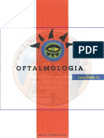 Manual Oftalmologia