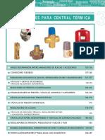 DIVISION_3 Componentes Central Termica