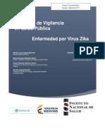 PRO Zika