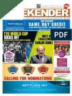 Indian Weekender 18 March 2016
