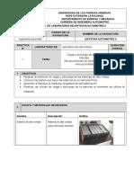Informe_carga y Descarga Baterias