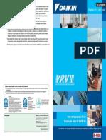 Catalogo VRVIII