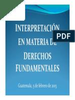 Interpret Ac i One n Materia Ded Dff