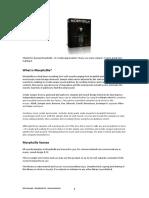 Morphzilla Documentation