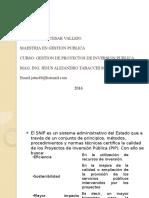 1curso Ucv Gestion de Proyectos de Inversion Publica 001