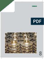 Acessórios - produtos siderurgicos