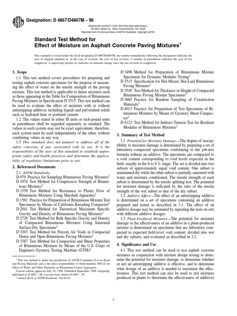 ASTM D3549 PDF