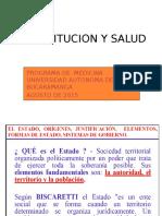5_constitución y Salud