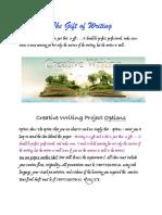 cw project copy